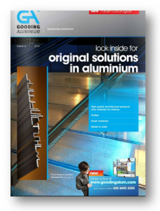 Brochure - gooding aluminium
