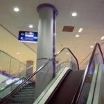 GA Column Casings Airport 2