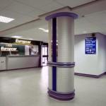 GA Column Casings Airport 3