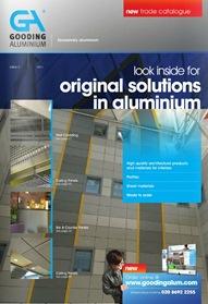 Gooding Aluminium Brochure