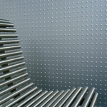 pressed aluminium sheet