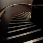 Stair trim