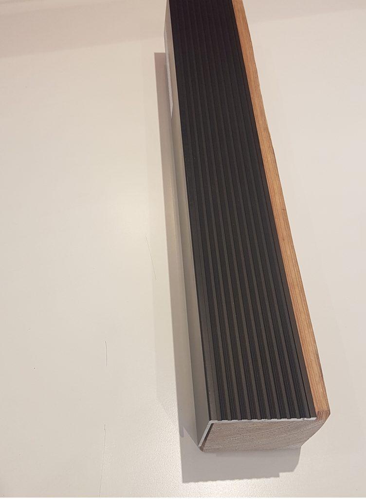 Aluminium Alloy Stair Nosings