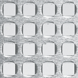 perforated sheet 3mm hole