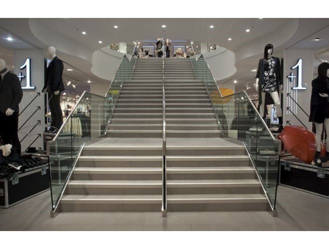 premium stair nosings