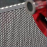 perforated aluminium sheet
