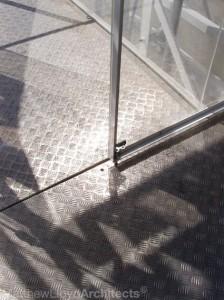 Aluminium Treadplate