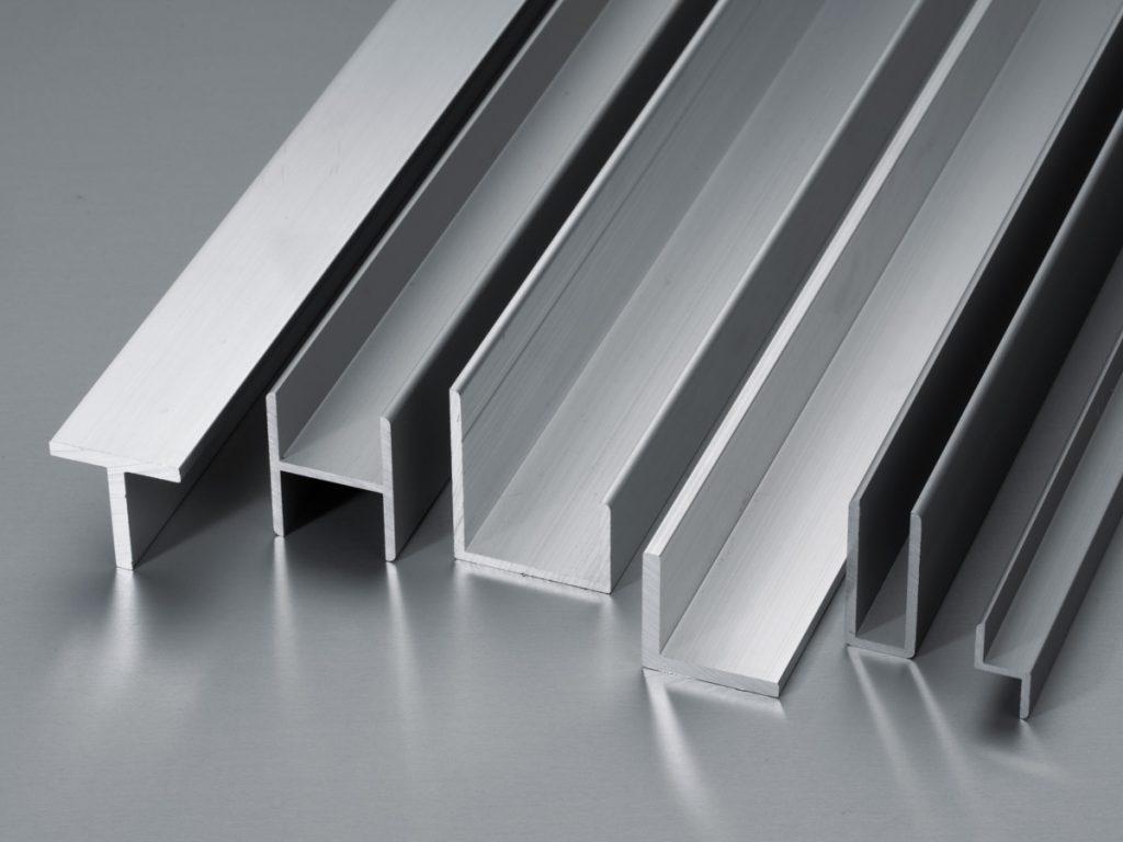 order aluminium profiles