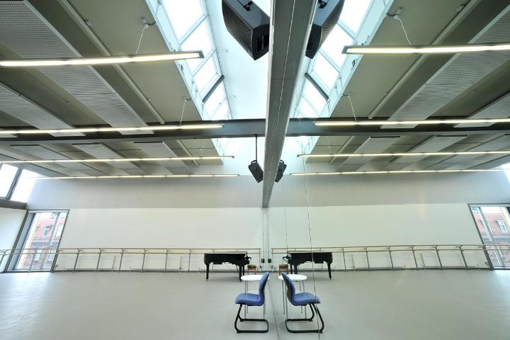 Aluminium Ceiling Trays, CP1