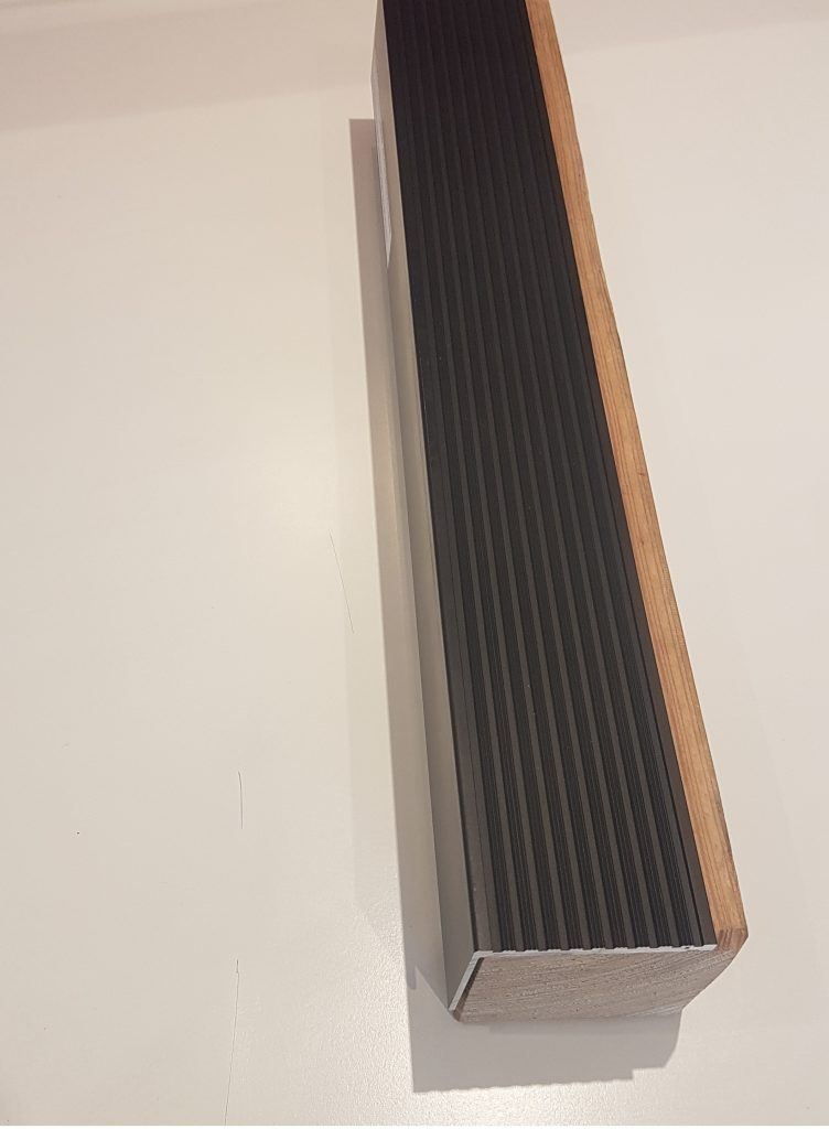 Aluminium Alloy Stair Nosings
