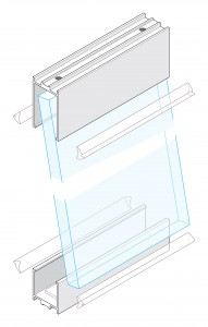 Complete Shuffle Glazing Systems