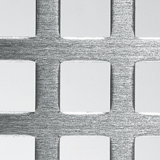 perforated sheet 12.7mm hole