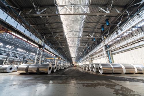 Aluminium in Construction